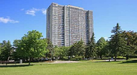 100 Antibes Condos North York Toronto MLS Listings For Sale