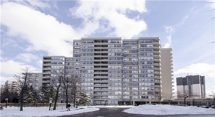 11 Townsgate Condos Thornhill Vaughan MLS Listings For Sale