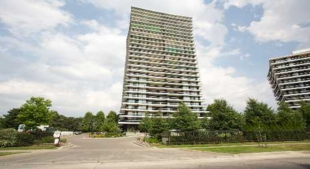 135 Antibes Condos North York Toronto MLS Listings For Sale