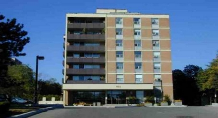 180 Dudley Condo Thornhill Markham Condominium MLS Listings For Sale