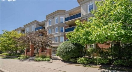 2300 Parkhaven Condos Oakville MLS Listings