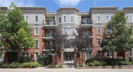 2301 Parkhaven Condos Oakville MLS Listings