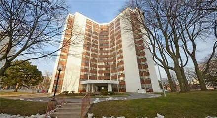 2323 Confederation Parkway Condos Mississauga MLS Listings For Sale