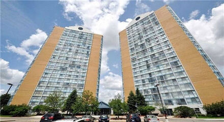 35 Trailwood Condos Mississauga MLS Listings For Sale