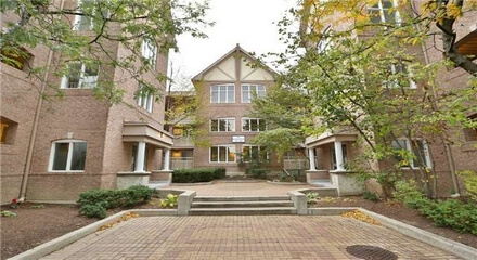 55 Bristol Road East Condos Mississauga MLS Listings For Sale
