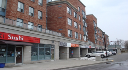7398 Yonge Thornhill Vaughan Condos MLS Listings For Sale