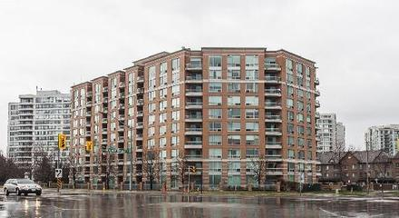 745 New Westminster Thornhill Vaughan Condos MLS Listings For Sale