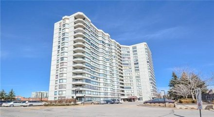 Promenade Towers Condo 7460 Bathurst Thornhill MLS Listings For Sale