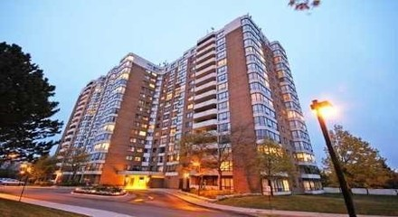 Forest Hill North Condos 7601 Bathust Thornhill Vaughan MLS Listings