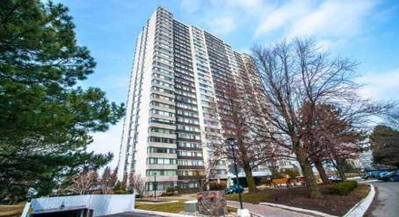 80 Antibes Condos Toronto North York MLS Listings For Sale