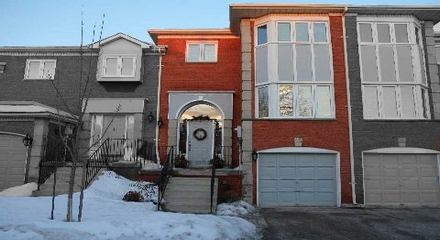 80 McCallum Towns MLS Listings For Sale 80 McCallum Richmond Hill