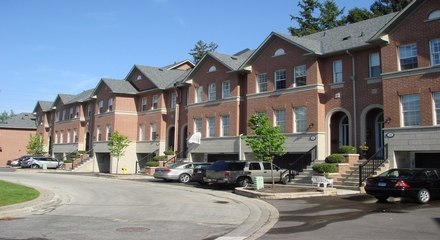 8038 Yonge Thornhill Vaughan Condo Townhouse Townhome For Sale