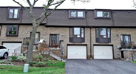 85 Baif Towns MLS Listings For Sale 85 Baif Richmond Hill