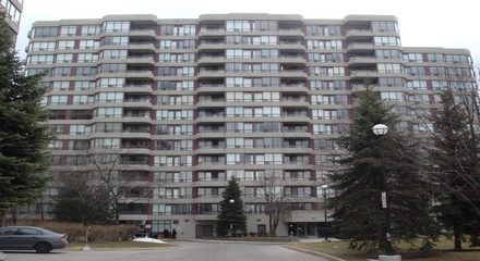 91 Townsgate Condos Thornhill Vaughan MLS Listings For Sale