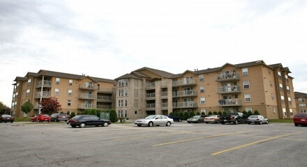 Abbey Oaks Condos 1460 Bishops Oakville MLS Listings