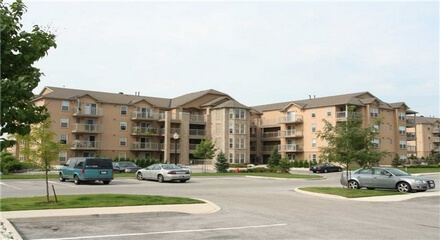 Abbey Oaks Condos 1470 Bishops Oakville MLS Listings