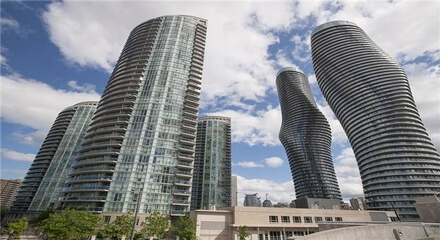 Absolute Condos 70 Absolute Mississauga MLS Listings For Sale