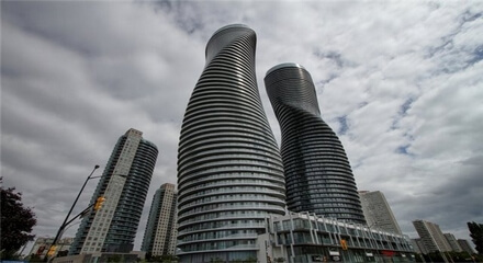 Absolute World Condos 50 Absolute Mississauga MLS Listings For Sale