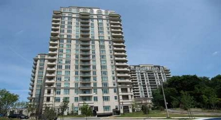 Aria Condos 10 Bloorview Toronto North York MLS Listings For Sale