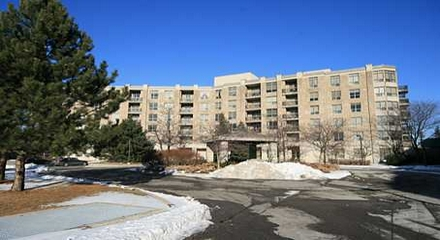 Ascot Mansions Condo 2100 John Thornhill Markham MLS Listings For Sale