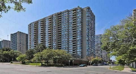 Atrium 2 Condos 65 Spring Garden Toronto MLS Listings For Sale