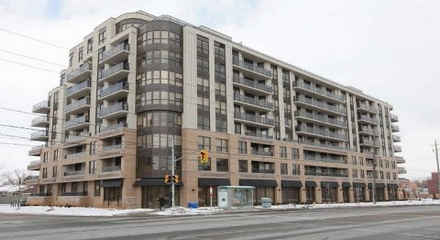 Avanti Condo 760 Sheppard West Toronto North York MLS Listing For Sale