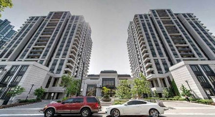 Avonshire Condos 100 Harrison Garden Toronto MLS Listings For Sale