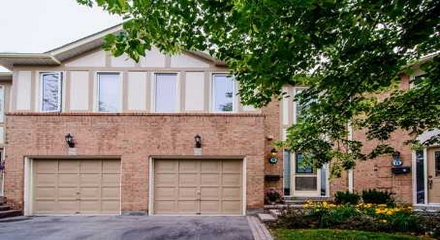 Beaumont Place Glen Cres Thornhill Vaughan Towns MLS Listings For Sale