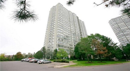 Bellair On The Park Condos 24 Hanover Brampton MLS Listings For Sale