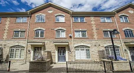 Berkshire Place Town 8 Brighton MLS Listing For Sale Thornhill Vaughan