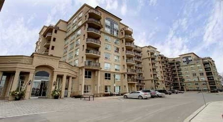 Chateau Parc Condos 2 Maison Parc Thornhill Vaughan MLS Listings