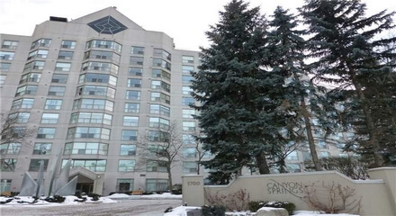 Canyon Springs Condos 1700 The Collegeway MLS Listings