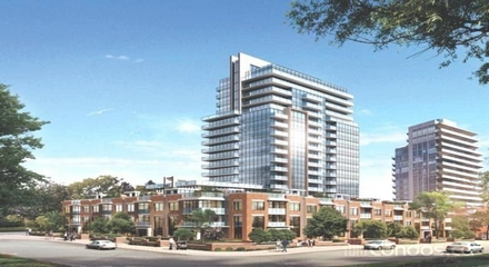 Celsius Condos MLS Listings For Sale 68 Canterbury Toronto