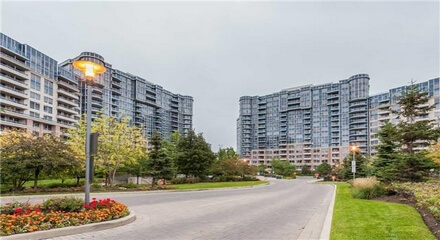 Circa Condos 23 Cox Markham MLS Listings For Sale