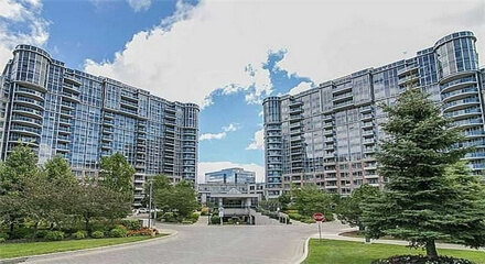 Circa Condos 33 Cox Markham MLS Listings For Sale