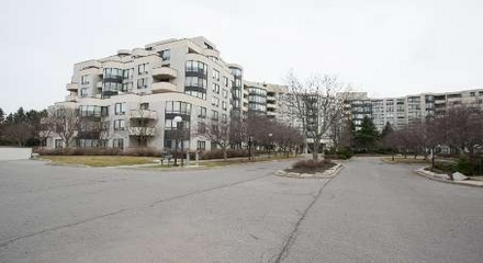 Conservatory Condos 333 Clark Thornhill Vaughan MLS Listings For Sale