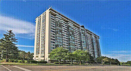 Consulate Condos 10 Markbrook Toronto MLS Listings For Sale