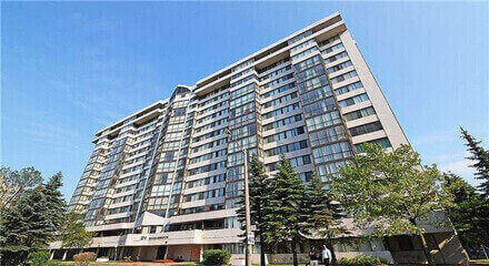 Consulate Condos 21 Markbrook Toronto MLS Listings For Sale
