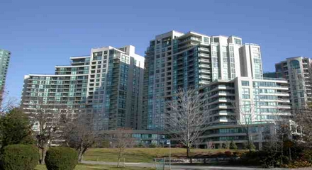 Continental Condo 509 Beecroft Toronto North York MLS Listing For Sale
