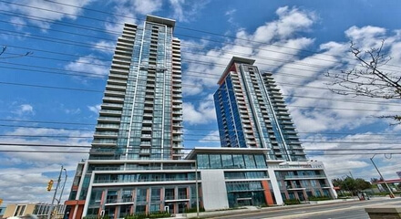 Crystal Condos 55 Eglinton West Mississauga MLS Listings For Sale