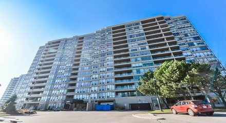 Discovery Place Condos 1890 Valley Farm Pickering MLS Listings