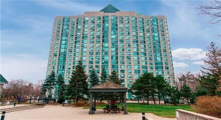 Eagle Ridge Condos 2155 Burnhamthorpe MLS Listings
