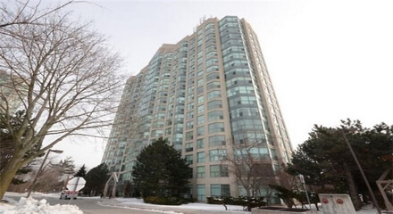 Eagle Ridge Condos 2177 Burnhamthorpe MLS Listings