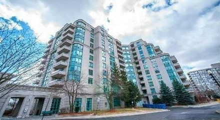 Eiffel Towers Condos 1 Emerald Lane Thornhill Vaughan MLS Listings