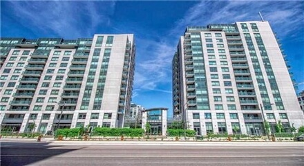 Eko Noa2 Condos 75 South Town Markham MLS Listings For Sale