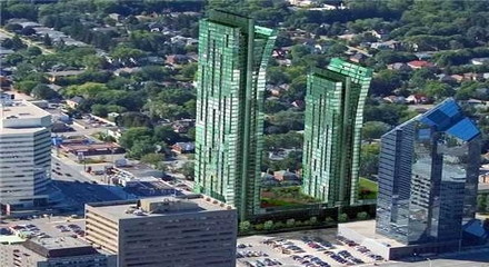 Emerald Park Condos MLS Listings For Sale 9 Bogert Toronto