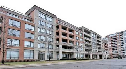 Empire Place Condos 19 Northern Heights Richmond Hill MLS Listings