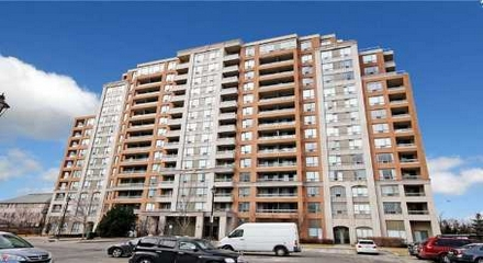 Empire Place Condos 9 Northern Heights Richmond Hill MLS Listings