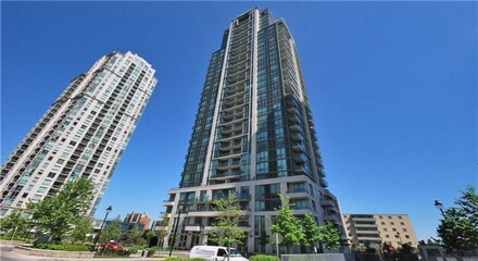 Eve Condos 3515 Kariya Mississauga MLS Listings For Sale