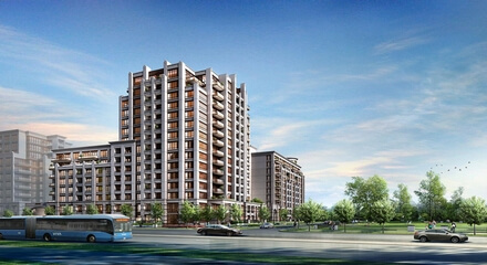 Fontana Condos 89 South Town Markham MLS Listings For Sale